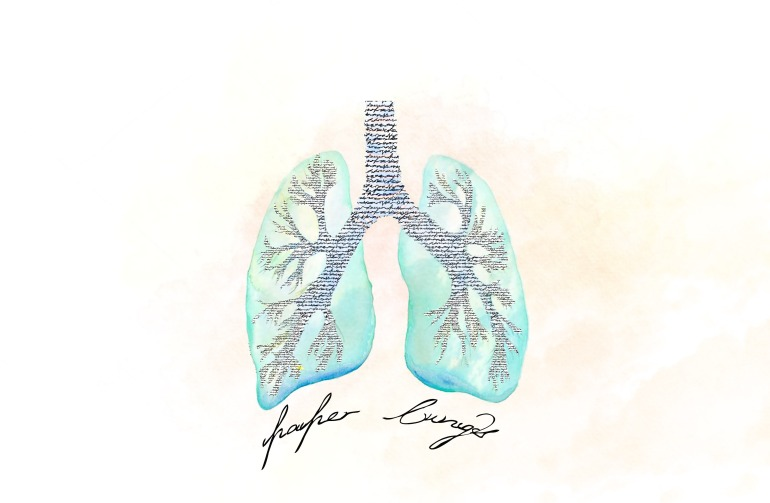 Paper Lungs Logo 1